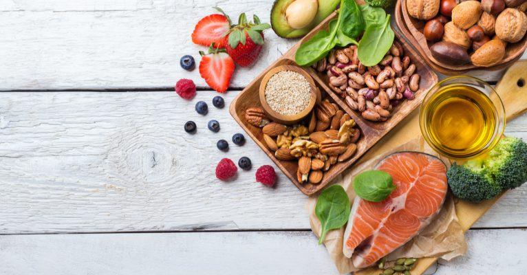 อาหารเพิ่มโกรทฮอร์โมน